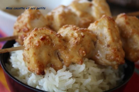 brochettes de poulet sauce satay (4)